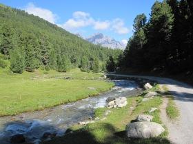 Alpencross mit dem MtB